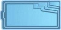 Bassein 6,2 х 3,0 х 1,5 m